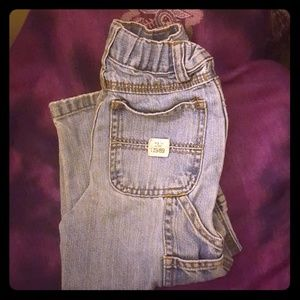 CHILDREN'S PLACE 2T TO 3T JEANS